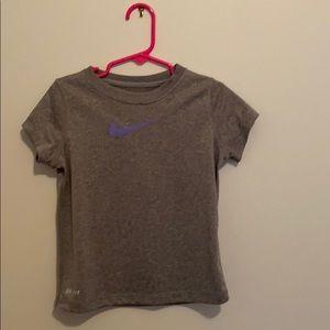 Nike Dry Fit Tee Shirt